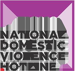 national domestic hotline logo